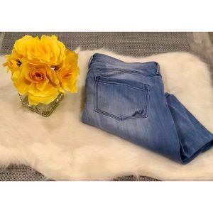 Express Women's Skinny Jeans (12R)